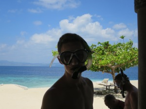 snorkel jack