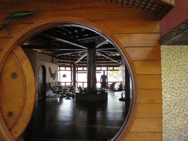 the spa at noanoa