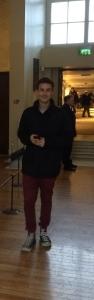 jack at the brutish museum