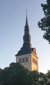 st nicholas church now