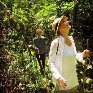 exploring the amazon in columbia