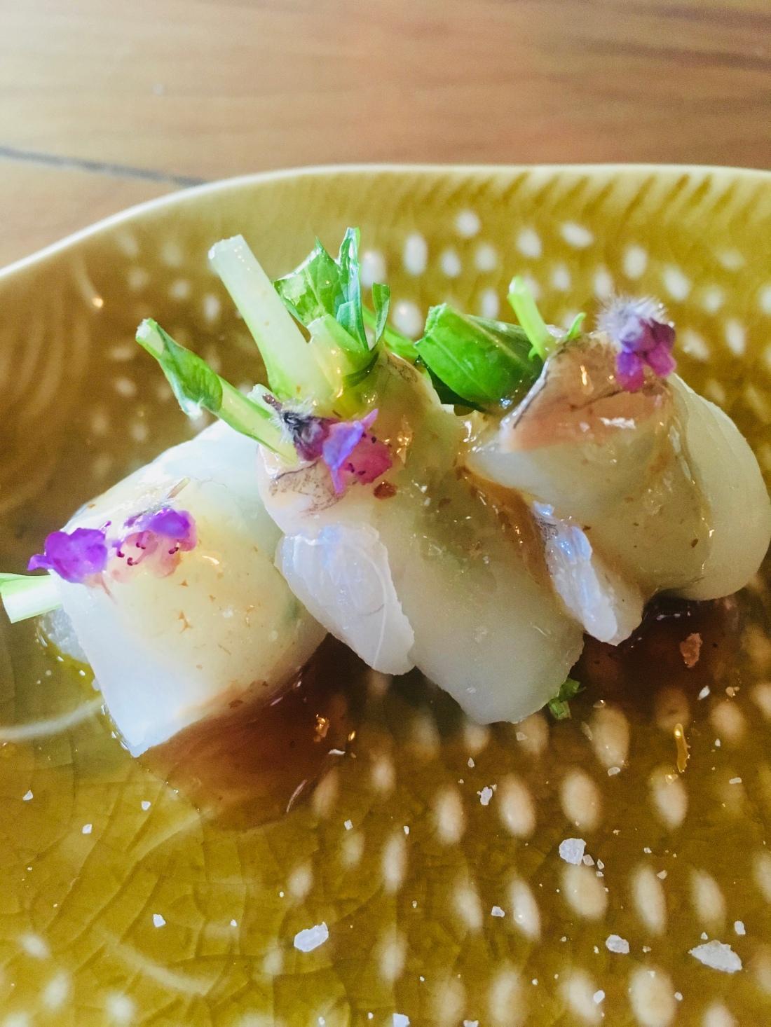 perfect sushi at skippa