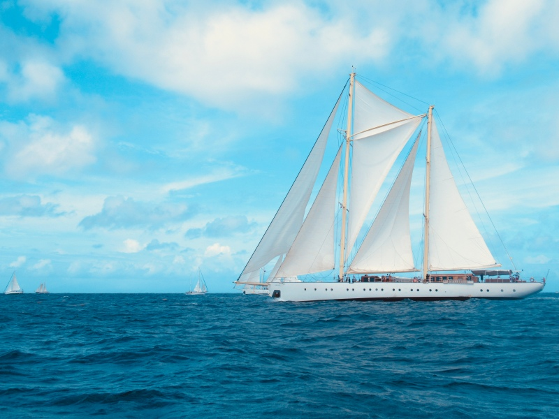 chronos, ketch, 157', 2012