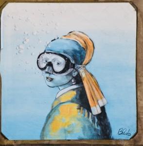 blub's vermeer