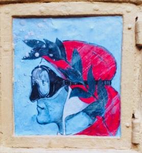 blub street art