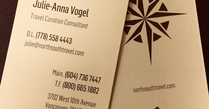 need a travel curator?