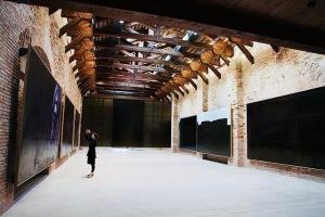 Inside_Punta_della_Dogana_by g. sighele