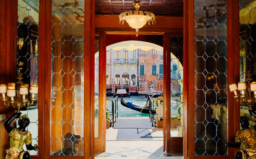 the gritti palace