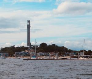 pilgrim's monument