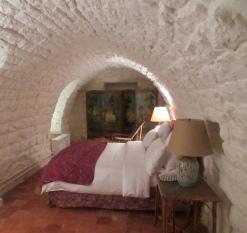 safe haven bedroom