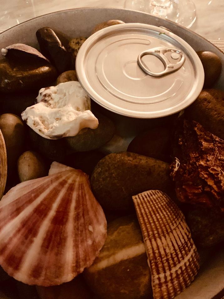 Quadra Island Mussels