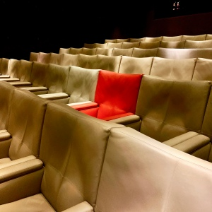 katara cinema at the royal monceau