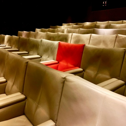 katara cinema at the royal monceau