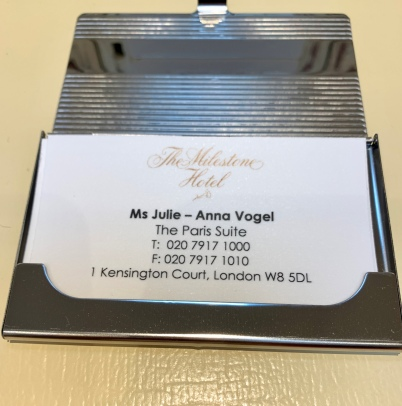 my personalized business cards