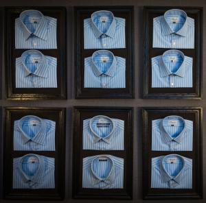 charvet shirts