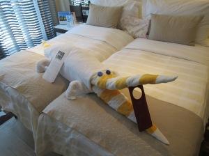 bed animals