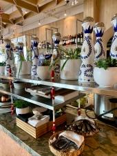 Kost Restaurant at the Bisha