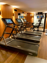 great gym at Orania.Berlin
