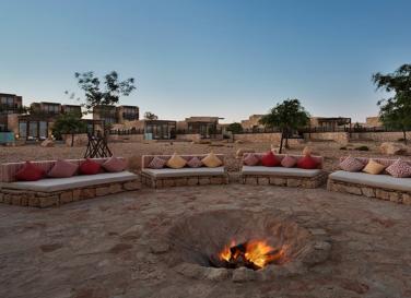 beresheet resort