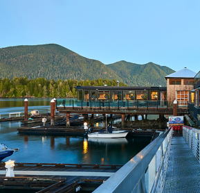 Tofino Resort & Marina