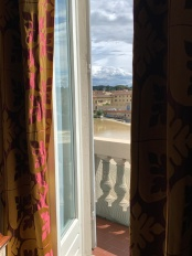 The St. Regis, Florence