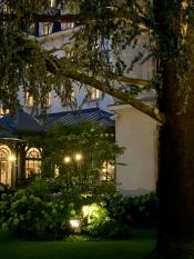 The Beau-Rivage Palace