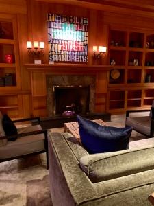 The Four Seasons Resort & Residences, Whistler