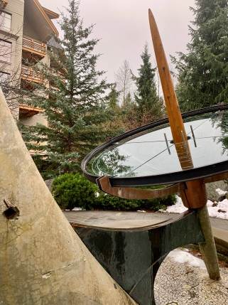 The Four Seasons Resort & Residences, Whistler